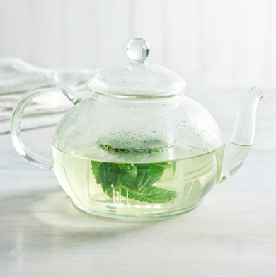 Glass Teapot , £25