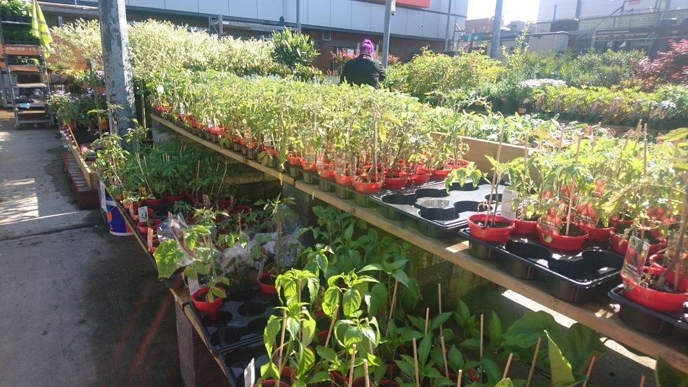 Sussex Nurseries Garden Centre