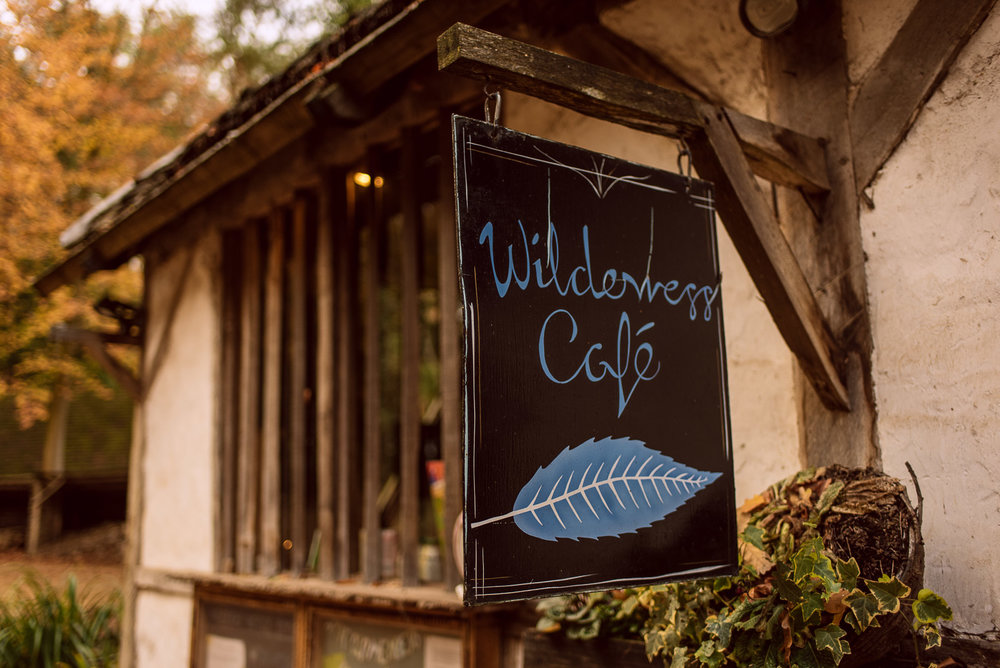 Wilderness Woods Cafe