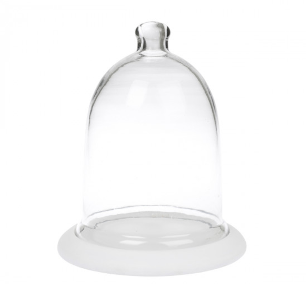 Candle dome glass Sophie Allport