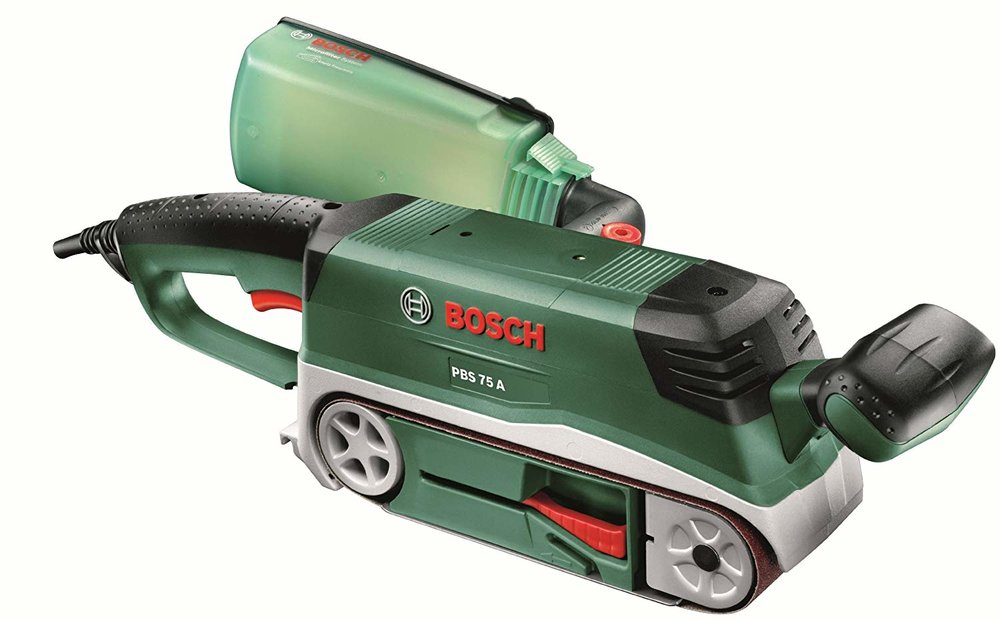 diy tools renovation bosch belt sander