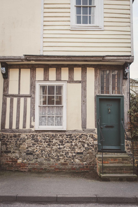 Wye, Kent