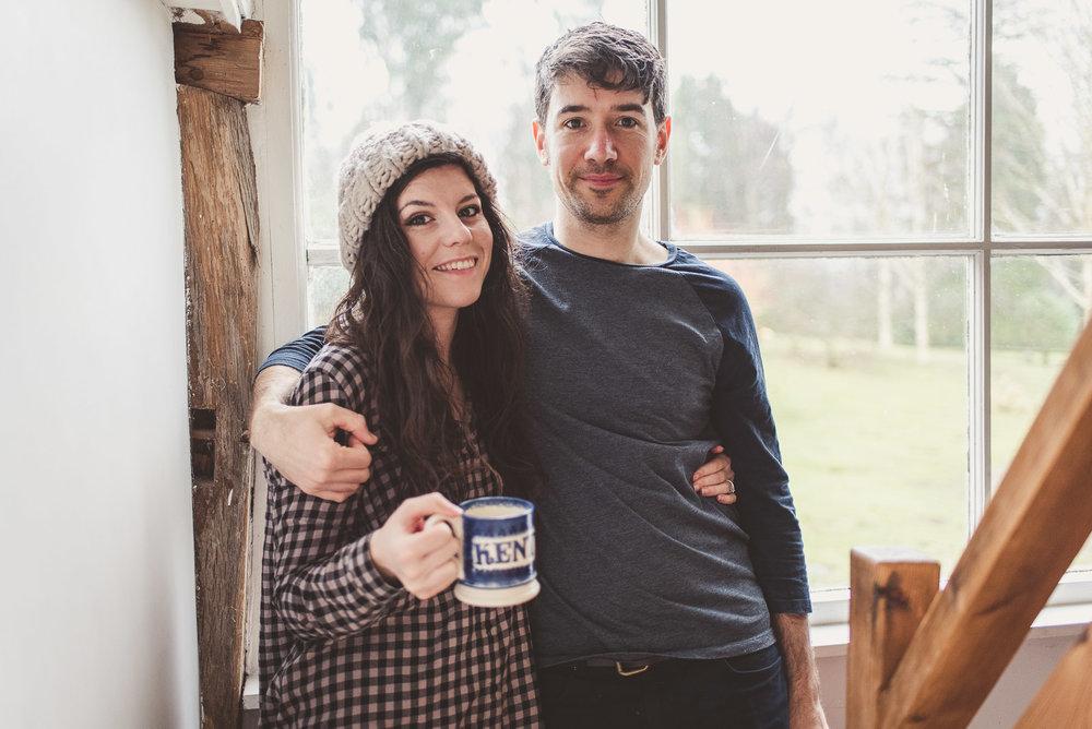 Neil and Fifi Interior Blog
