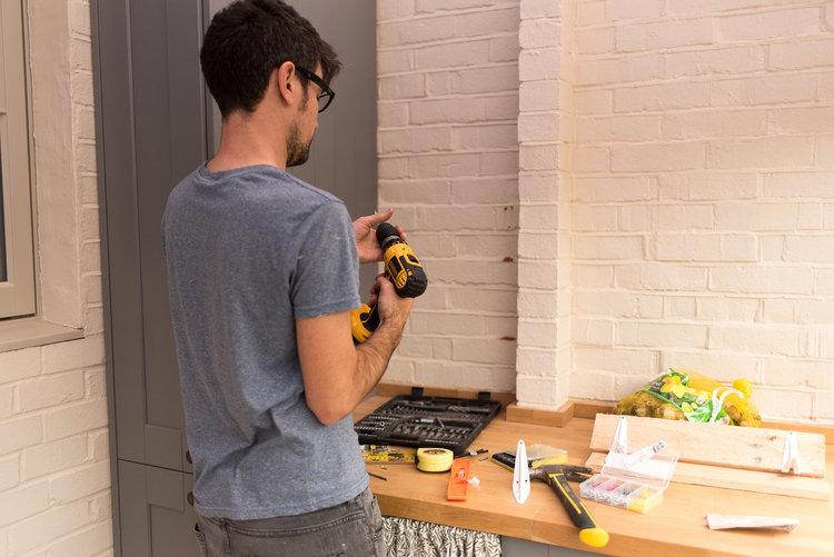 Renovation — BLOG | Fifi McGee – Home Decoration