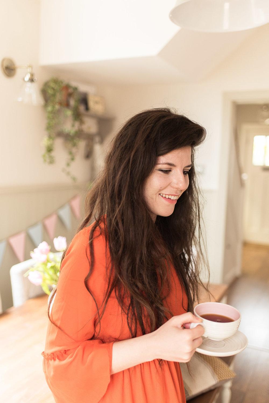 Fifi McGee Brand Ambassador Portmeirion