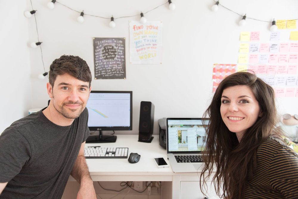house renovation bloggers