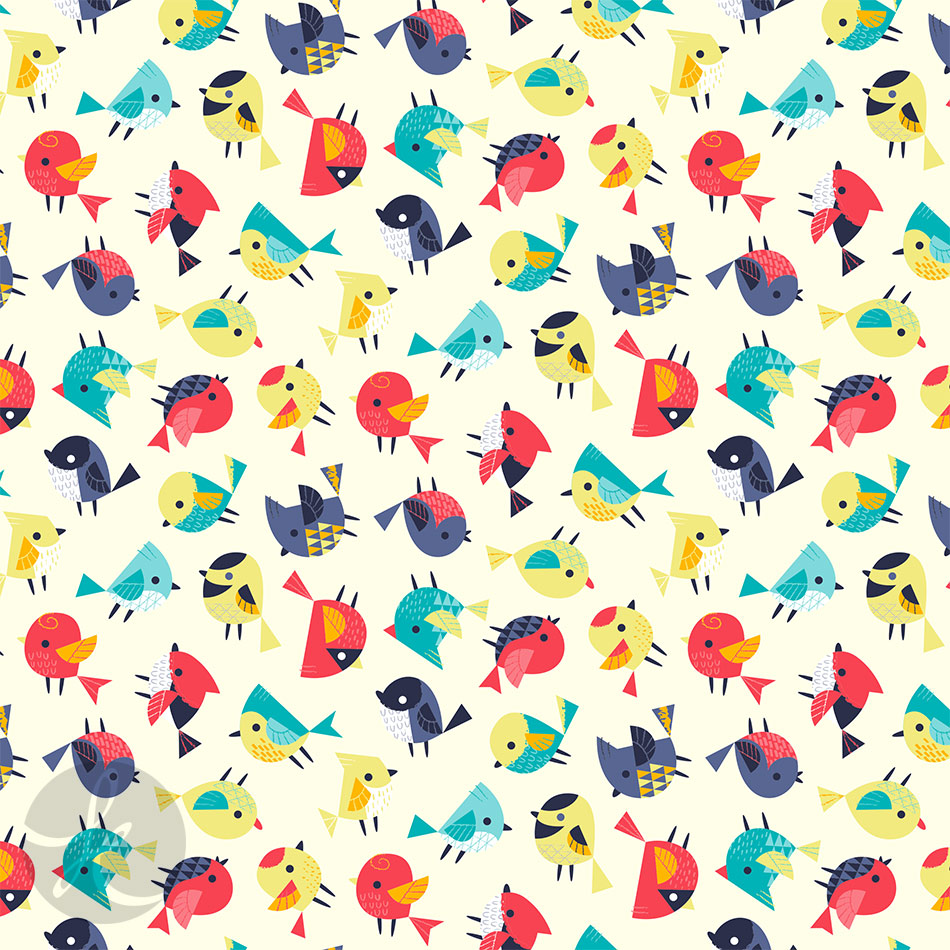 ditzy birds