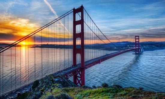 SAN FRANCISCO VENUES