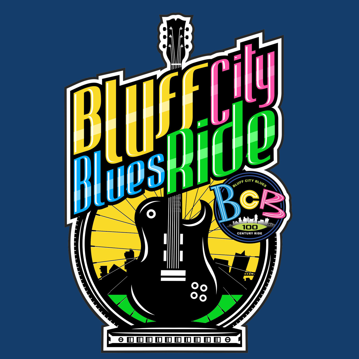 Memphis Hightailers Bluff City Blues 100