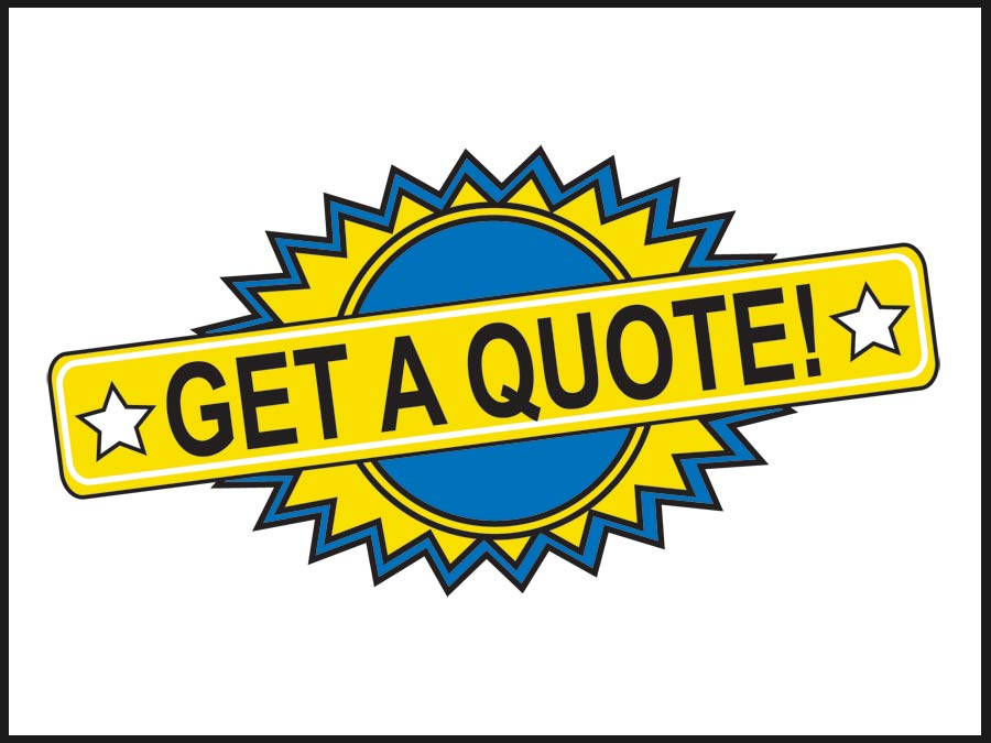 A FREE, no-pressure quote is just a step away with B & B Insulation. How may we help you?