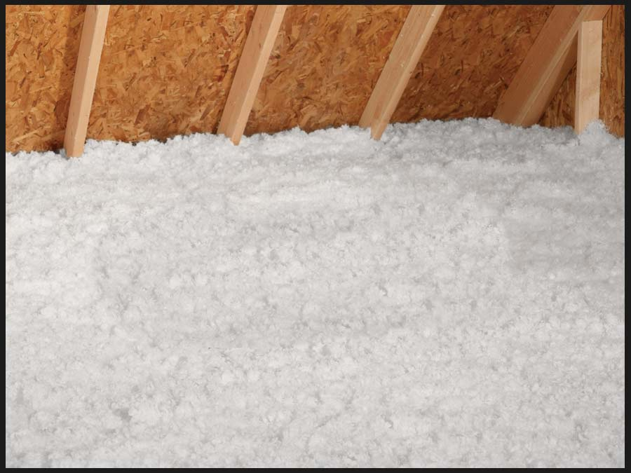 Saving money on utilities starts in the attic of your home. Insulate and save $$
