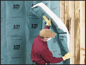 B&B Insulation Batt Insulation