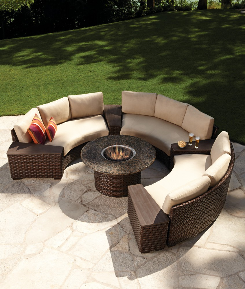Attirant Outdoor Furniture