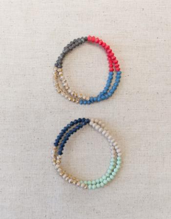 bracelets from 31 bits