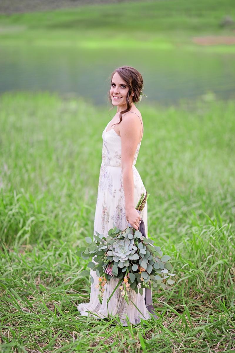 Boho Wedding Venues in Colorado