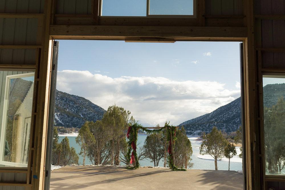Colorado Wedding Venue - Vista View Events