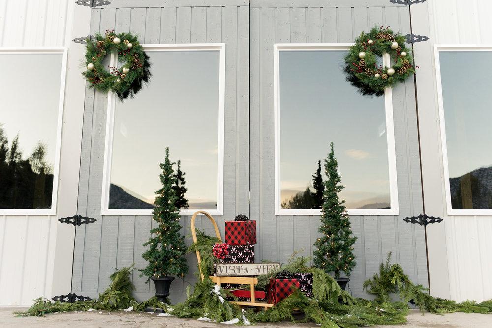 Mountain Wedding Venue - Vista View Events