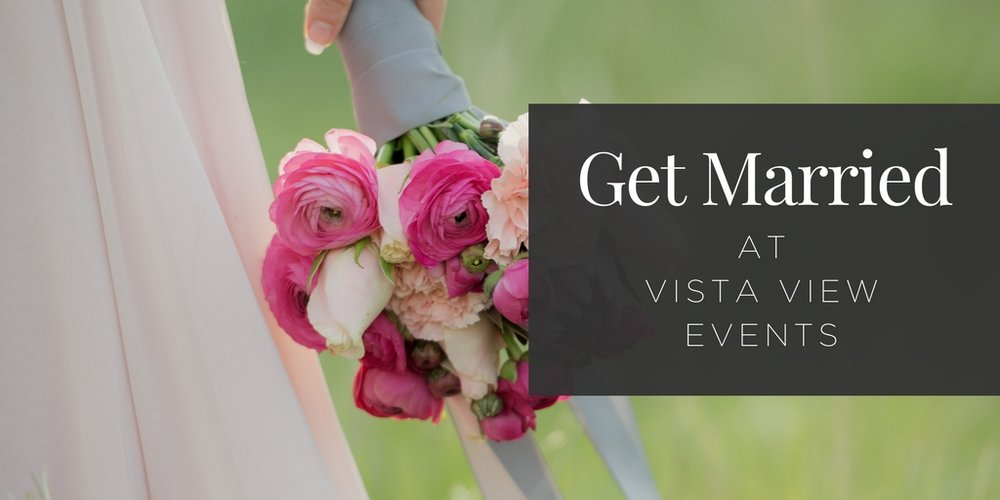 Wedding Barn in Colorado | Vista View Events