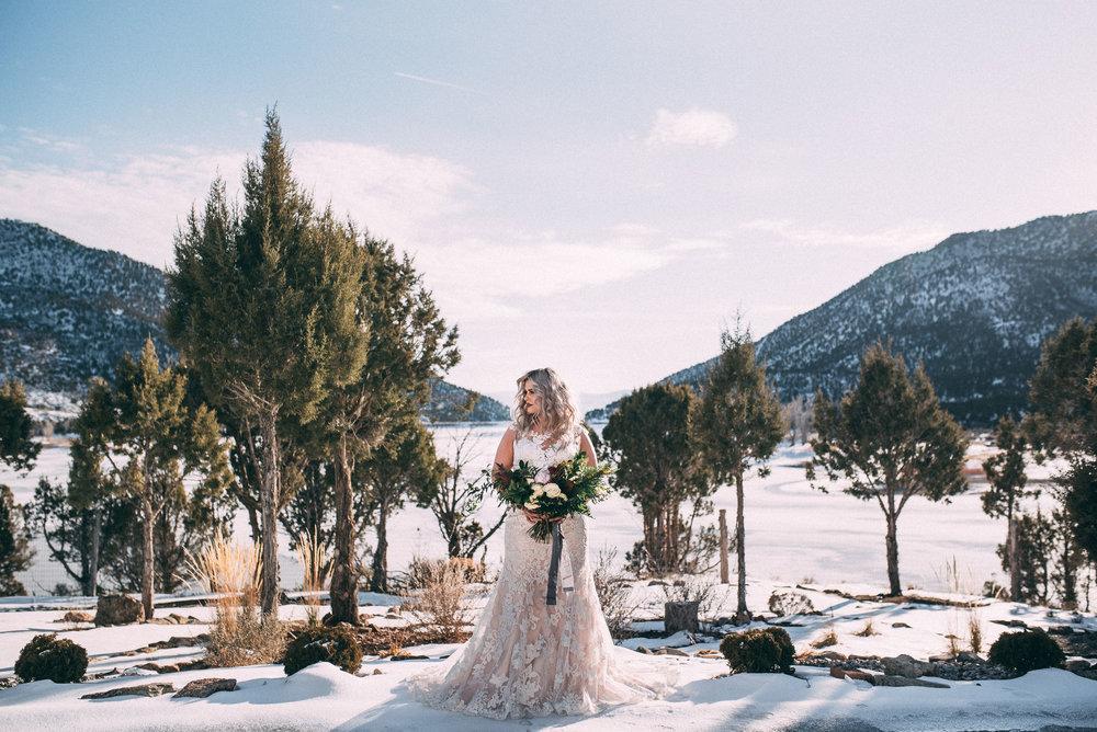 Grand Junction Wedding Venue