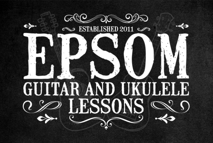Epsom Guitar and Ukulele Lessons