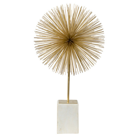 Urchin Burst on Stand