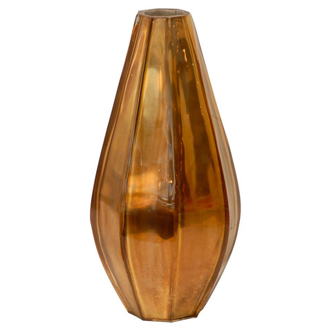 Tall Resin Vase