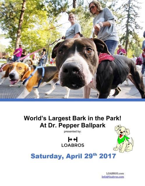 Worlds Largest Dog Day