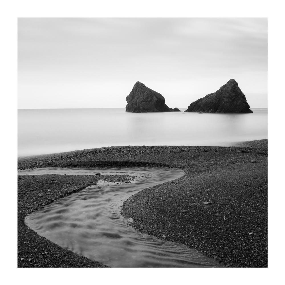 Copper Coast 13 - Ballydowane at dawn