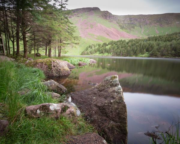 Gleneetassig Lake 2
