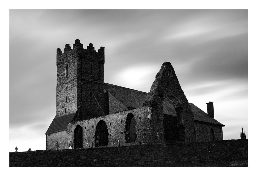 Abbeyside Church , Dungarvan