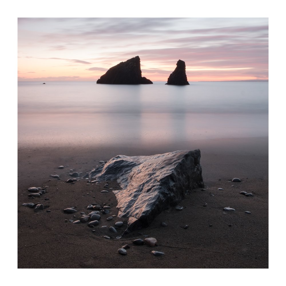 Copper Coast sunset refection.jpg Annestwown