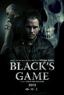 Black's Game (2012)