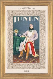 Junun (2015) - Movie Review