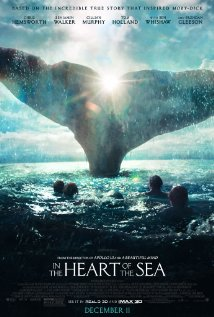In the Heart of the Sea (2015) - Movie Review