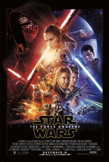 Star Wars: The Force Awakens (2015) - Movie Review