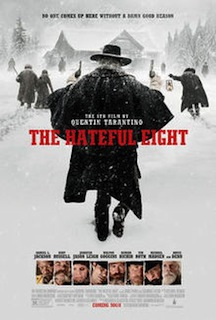 The Hateful Eight (2015) - Movie Review