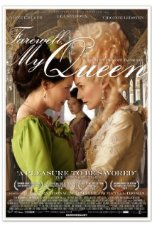 Farewell My Queen (2012)