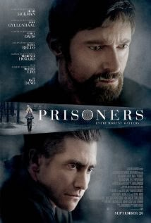 Prisoners (2013) - Movie Review