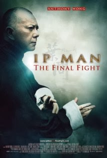 Ip Man: The Final Fight (2013) - Movie Review