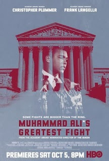 Muhammad Ali's Greatest Fight (2013) - Movie Review