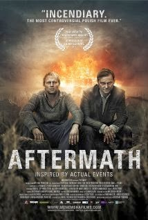 Aftermath (2012) - Movie Review