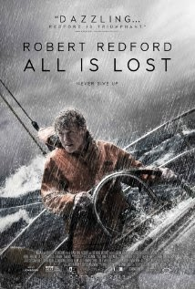 All Is Lost (2013) - Movie Review