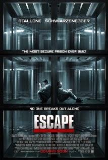 Escape Plan (2013) - Movie Review