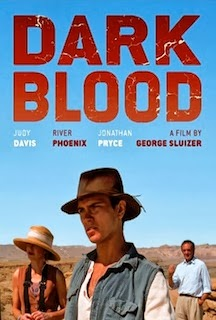Dark Blood (2012) - Movie Review
