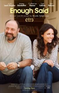 Enough Said (2013) - Movie Review