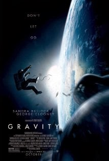 Gravity (2013) - Movie Review