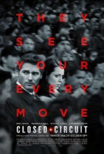Closed Circuit (2013) - Movie Review