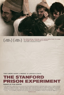 The Stanford Prison Experiment (2015) - Movie Review