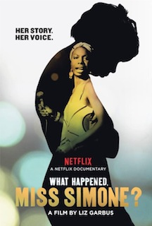 What Happened, Miss Simone? (2015) - Movie Review