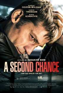 A Second Chance (2014) - Movie Review